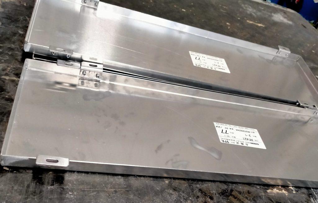 对于铝单板的缝隙你知道多少?
