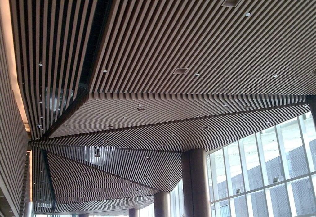 四川铝天花板怎么选择