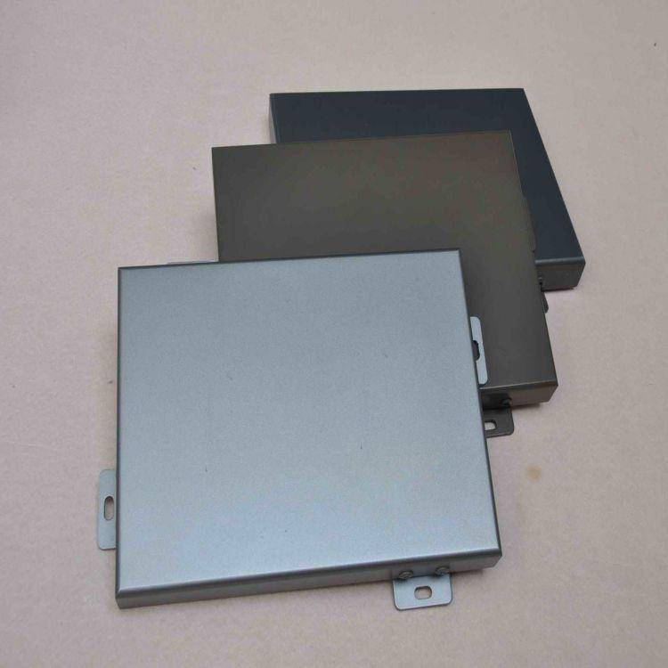 铝单板定制过程中有哪些问题需要注意?