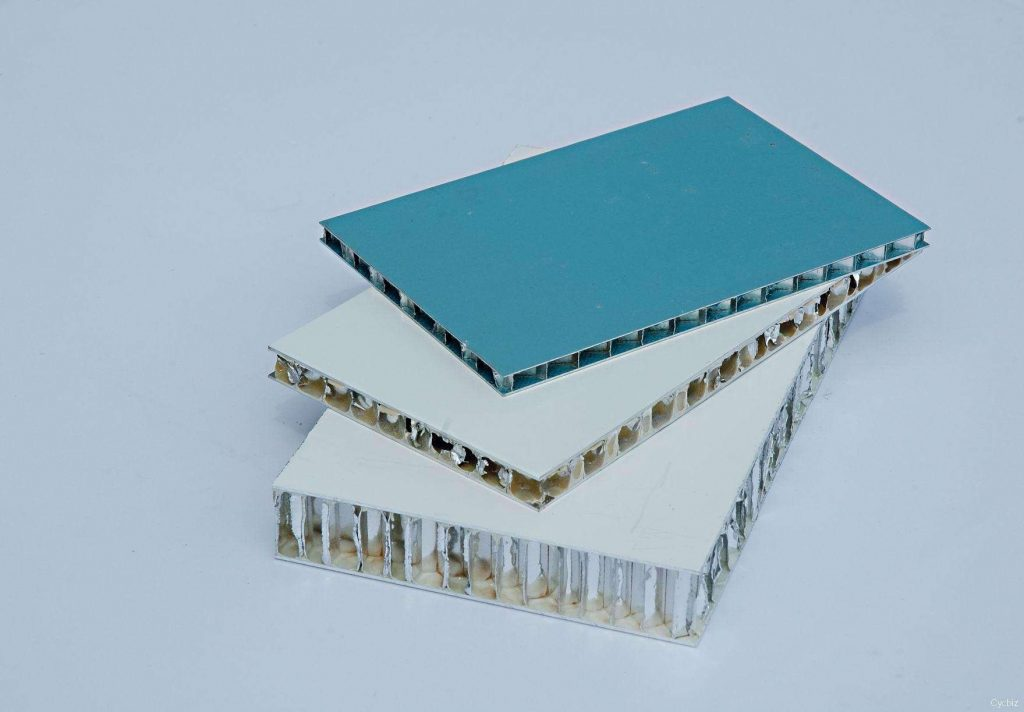 重庆铝蜂窝板