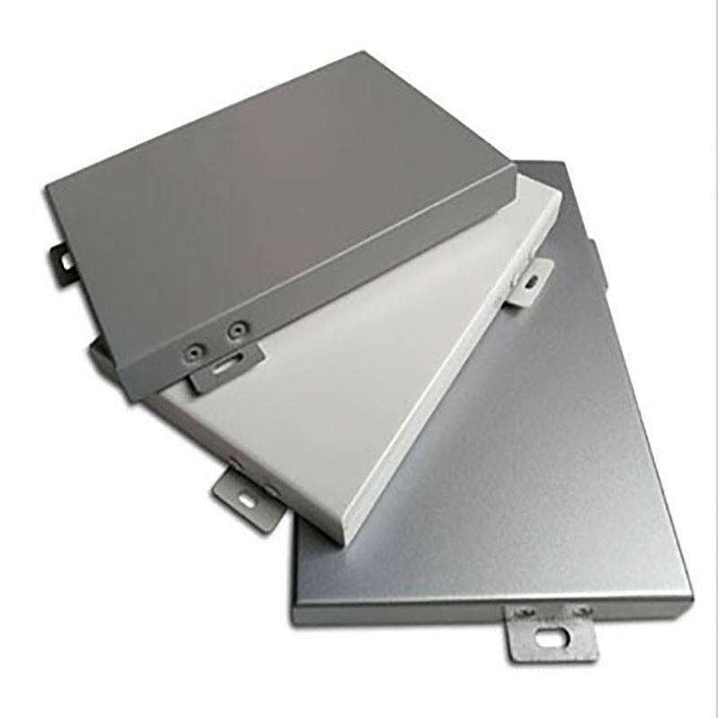 关于铝单板的小知识,你必须了解!