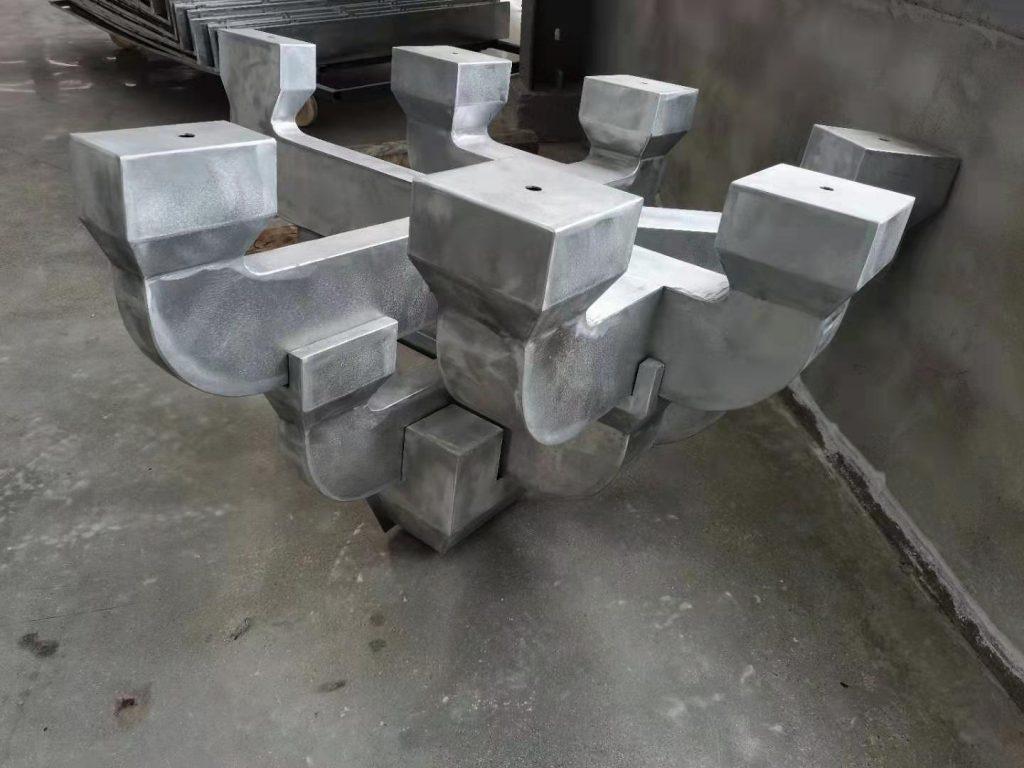 几张图,带你看不一样造型的铝单板