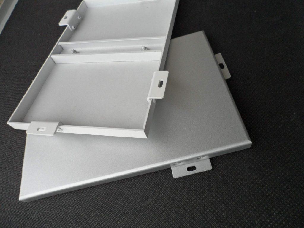 定制铝单板包工包料一平方多少钱?你了解吗?