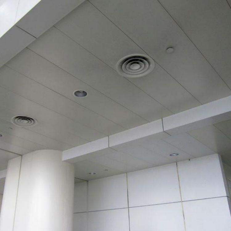 铝单板尺寸是多少?