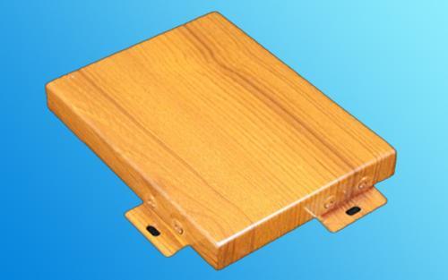 关于铝单板的产品种类介绍,你见过几种?