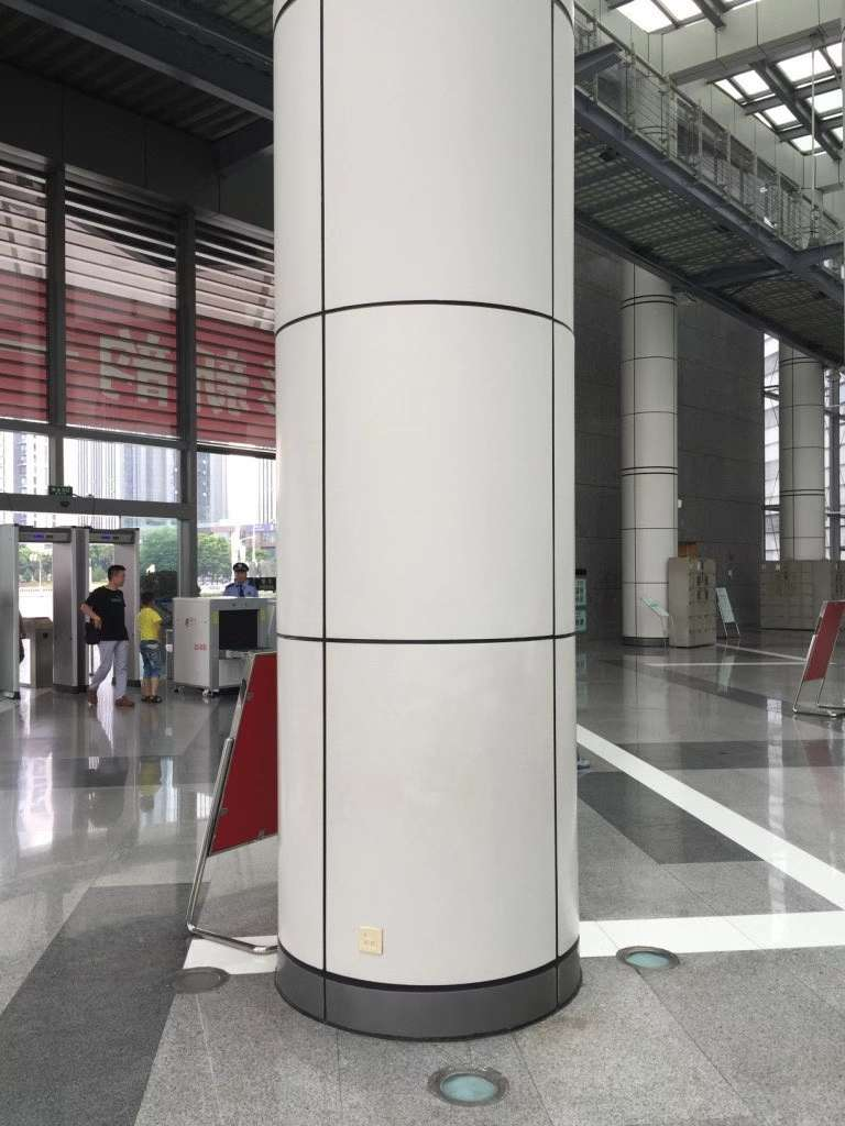 包柱铝单板是否可以获得消费者强烈认可?