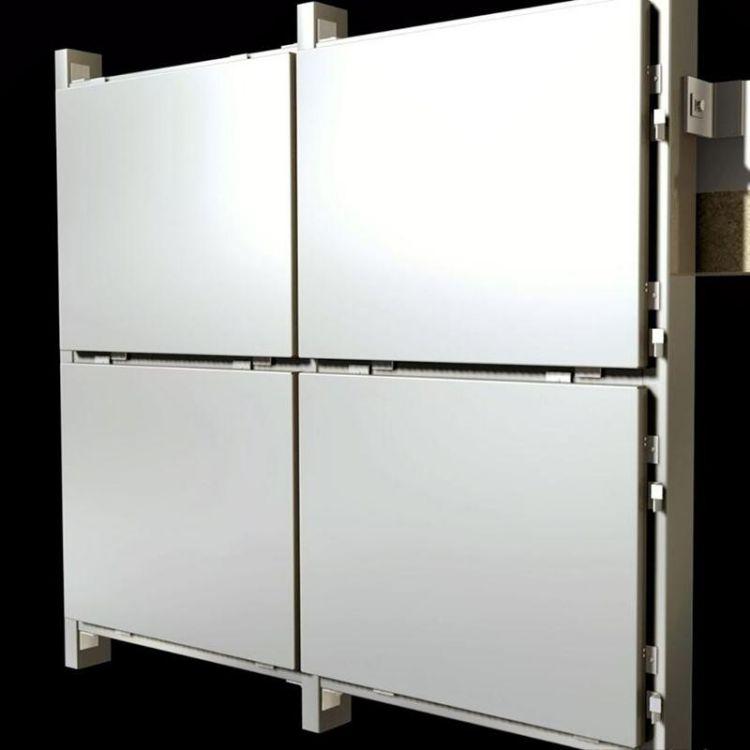 如何来辨别氟碳铝单板的喷涂方式?