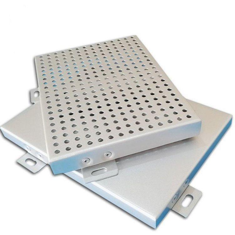 选择直营铝单板厂家的好处是什么?