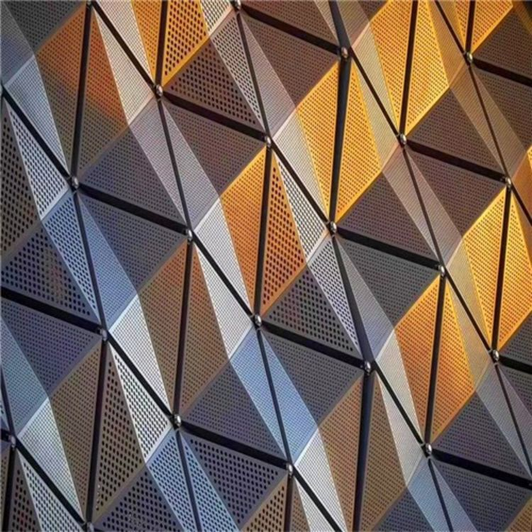 铝单板成为新型建材的主要原因有哪些?