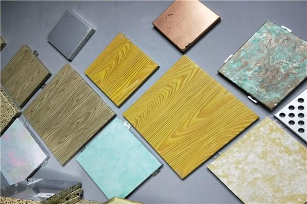 铝单板被市场快速认可的根本原因是什么?